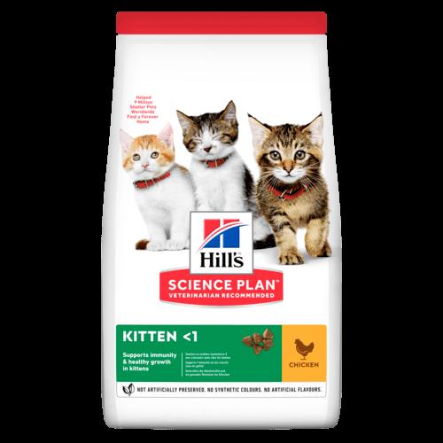 Сухой корм Корм для котят Hill`s Science Plan Kitten Healthy Development, с курицей sp-feline-science-plan-kitten-healthy-development-chicken-dry-productShot_500.png.rendition.1920.png