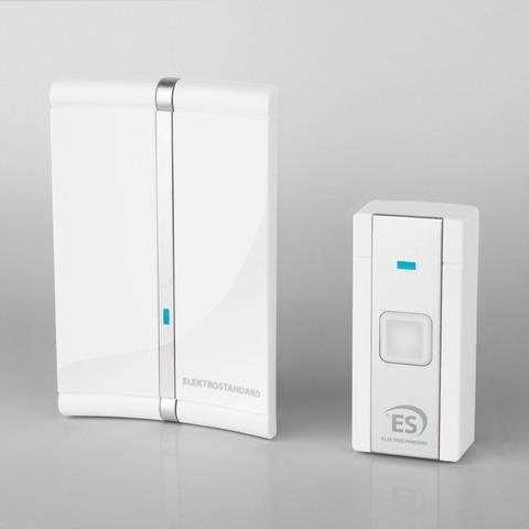 Беспроводной звонок Elektrostandard DBQ20M WL 36M белый