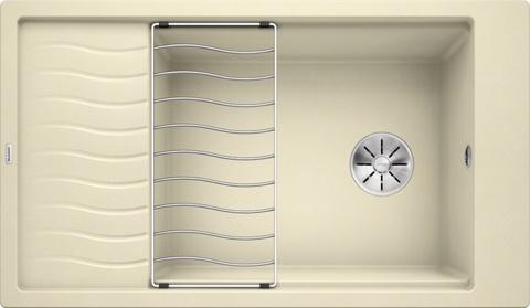 Кухонная мойка Blanco ELON XL 8 S, жасмин
