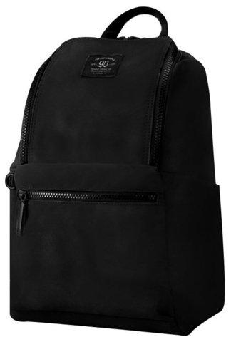 Городской рюкзак Xiaomi 90 Points Pro Leisure Travel Backpack 10, черный