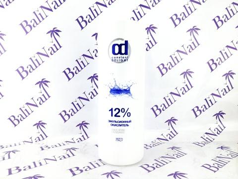 Эмульсионный окислитель 12%, 1000 мл (Белый)