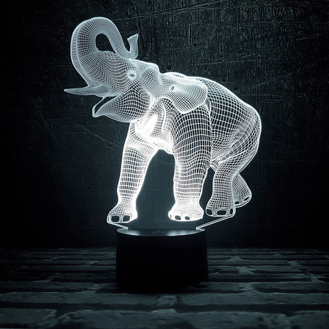 Слон 2