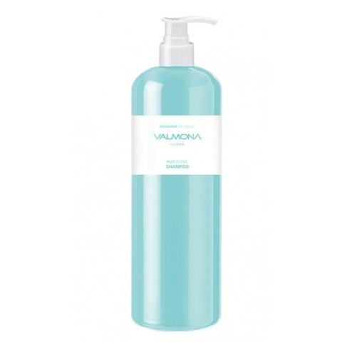 Valmona Шампунь восстанавливающий увлажняющий - Recharge solution blue clinic nutrient shampoo