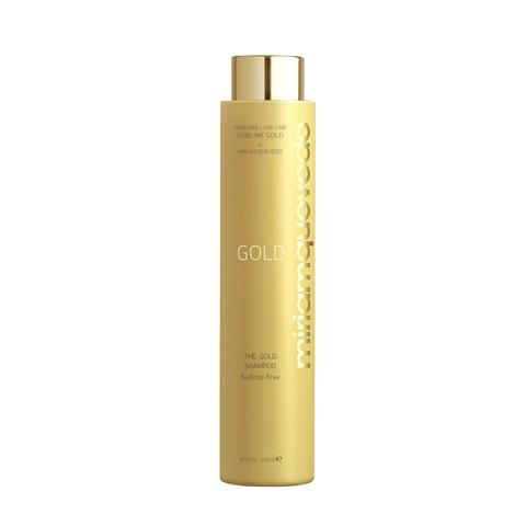 MIRIAM QUEVEDO | Золотой шампунь / The Gold Shampoo, (250 мл)