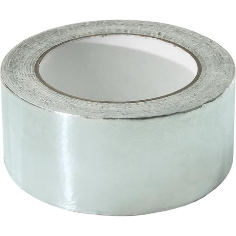 Алюминиевая лента 60 мкм, 50 мм х 50 м