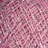 Пряжа YarnArt Camellia 415 (Розовый с серебром)