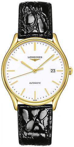 Longines L4.960.2.12.2