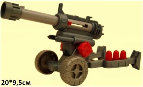 Пушка пневматическая (Форма) С-33-Ф