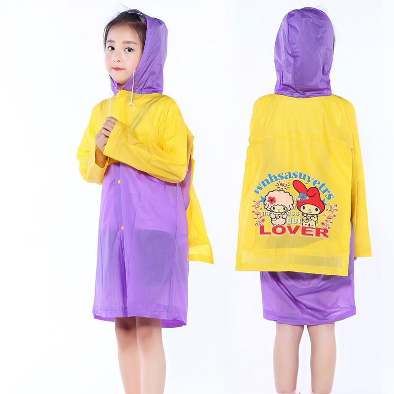 Товары для детей Детский дождевик под рюкзак th-168-8.jpg