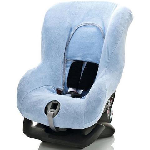 Romer Летний чехол для автокресла First Class Plus, голубой