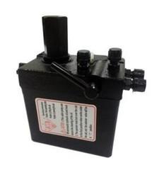 Ручной насос подъема кабины на MAN TGL   Оригинальный номер MAN - 81417236133