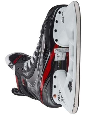 Коньки хоккейные BAUER VAPOR S19 2X JR 1 D