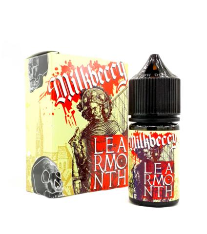 Milkberry by Learmonth Salt 30мл