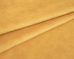 Искусственная замша Federica yellow (Федерика йеллоу)