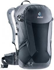 Deuter Futura 30 El Black - рюкзак туристический