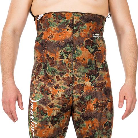 Гидрокостюм Marlin Sarmat Eco Brown 9 мм штаны – 88003332291 изображение 21
