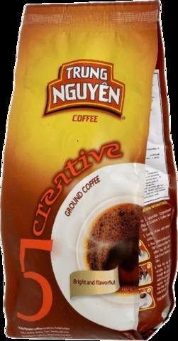 Кофе молотый Trung Nguyen Creative №5, 250 г
