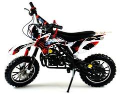 Мини-кросс бензиновый MOTAX 50 сс (электростартер)