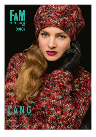 Журнал FaM 212 Color