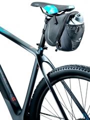 Велосумка подседельная Deuter Bike Bag Bottle black