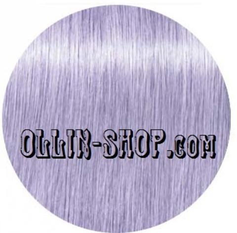 OLLIN COLOR Fashion Color  Анти-желтый 60мл Перманентная крем-краска для волос
