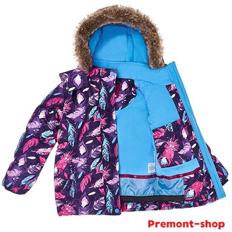 Костюм Premont Пурпурная Колибри WP81208 PURPLE