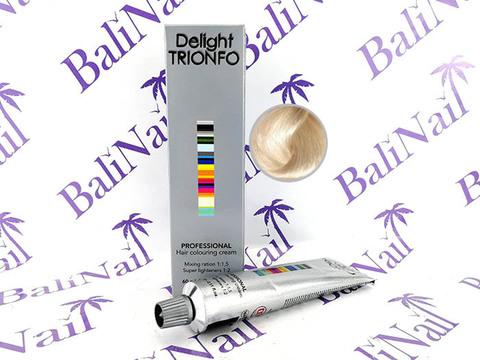 TRIONFO 0-00 стойкая крем-краска для волос Корректор цвета, 60 мл