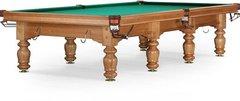 Бильярдный стол для русского бильярда «Classic II» 12 ф