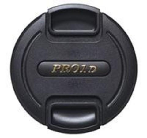 Крышка для объектива Kenko Lens Cap PRO 1D 62mm