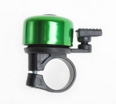 Велозвонок HW 165022 зеленый