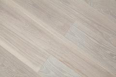 Паркетная доска Fine Art Floors Дуб Baltic White