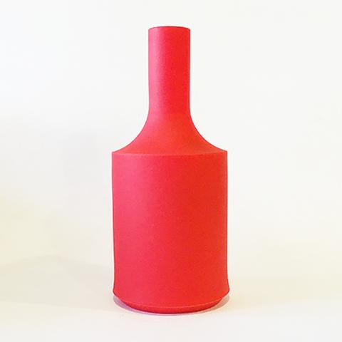 Патрон силиконовый (Красный)
