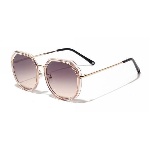 Солнцезащитные очки 813068003s Коричневый - фото
