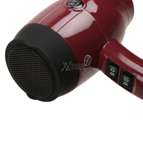 OutLine   Профессиональный фен кнопка переключения температуры и скорости воздушного потока