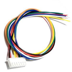 7-проводный кабель с разъемом XH2.54-7P (30 см)