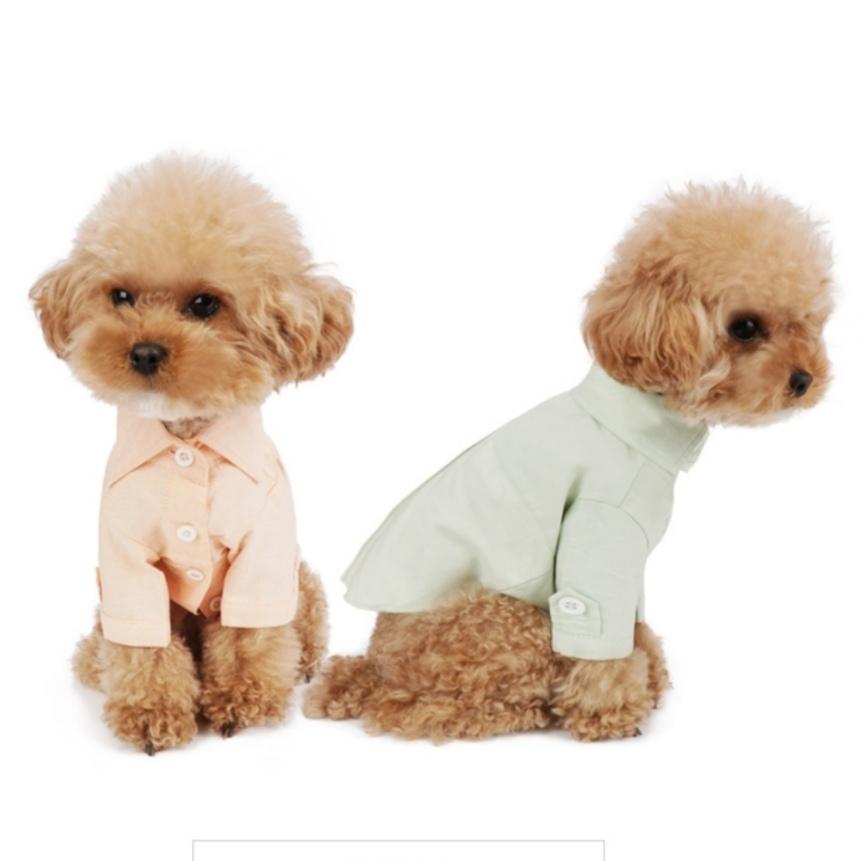 628 PA Рубашки для собак