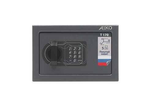 Т-170 Офисный сейф (170x260x230)
