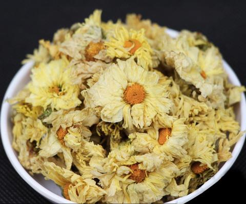 Цветы Хризантема сухие 30 г