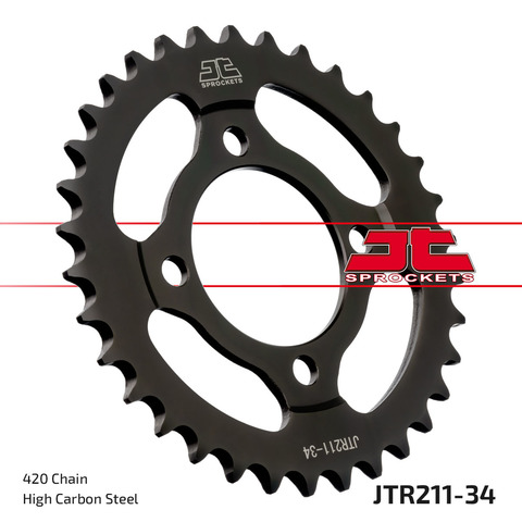 Звезда JTR211.34