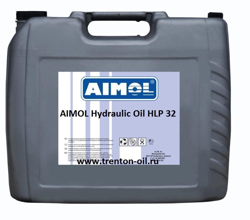 Aimol AIMOL Hydraulic Oil HLP 32 318f0755612099b64f7d900ba3034002___копия.jpg