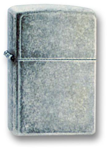 Зажигалка ZIPPO Classic Plate™ ZP- 121FB
