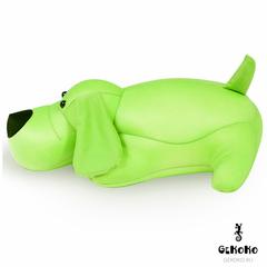 Подушка-игрушка антистресс Gekoko «Патрик Зеленый» 4