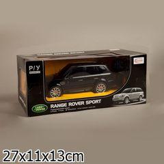 Rastar Машина радиоуправляемая Range Rover Sport, 1:24 (30300-RASTAR / 166413)