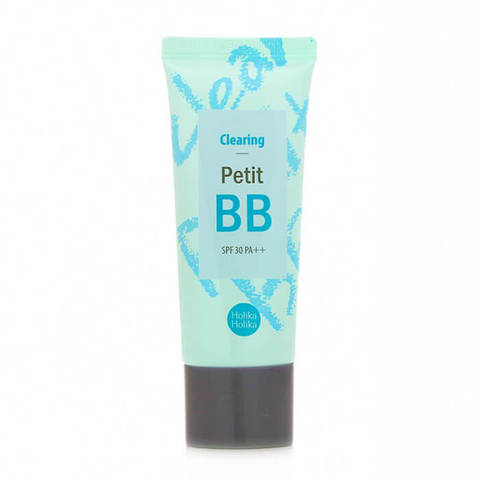 HOLIKA HOLIKA Petit BB Clearing ББ крем для лица