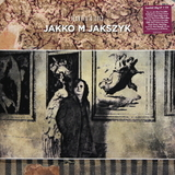 Jakko M Jakszyk / Secrets & Lies (LP+CD)