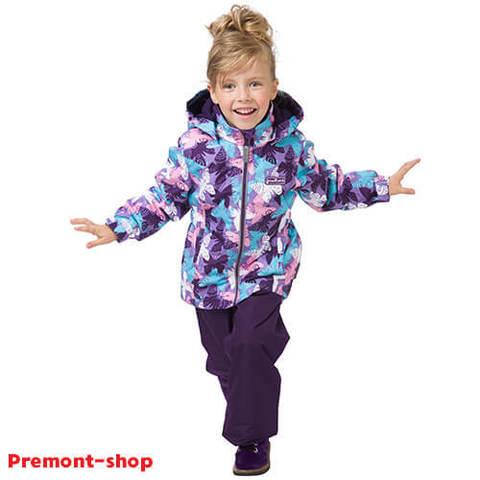 Комплект Premont Симфония Онтарио S18142 для девочек