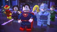 LEGO DC Super-Villains (PS4, русские субтитры)