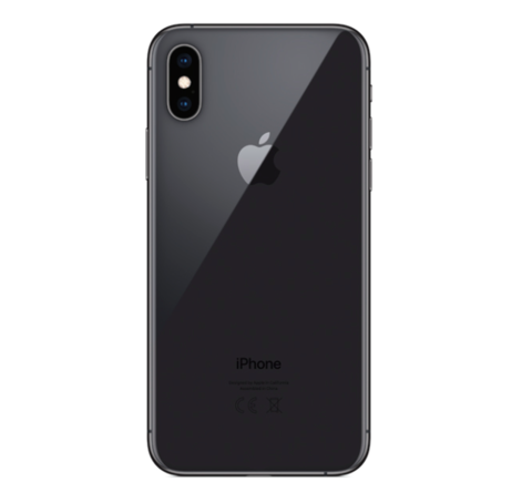Купить iPhone Xs 512Gb Space Gray в Перми
