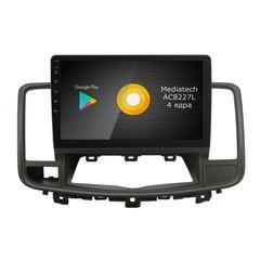 Штатная магнитола на Android 8.1 для Nissan Teana 08-13 Roximo S10 RS-1205