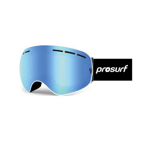 Маска ProSurf SKI GOGGLES WITHOUT FRAME blue